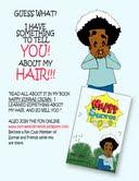 Nappy Sunrae Crown Book